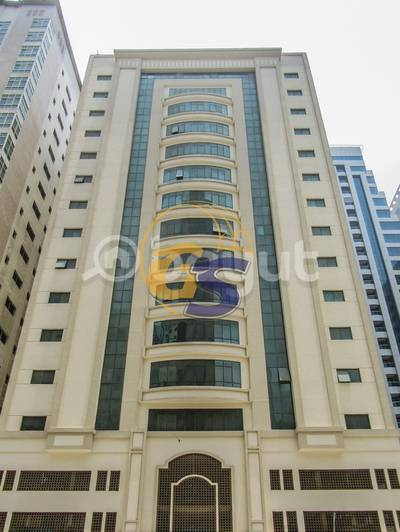 2 Bedroom Flat for Rent in Al Khan, Sharjah - Good Price 2 BHK model 04 -  Al Khan Area - Sharjah