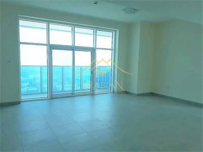2 Bedroom Apartment for Rent in Dubai Marina, Dubai - Full Sea View 2 huge bedrooms with maids room Marina Arcade