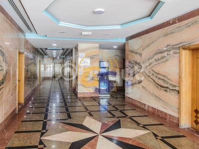 1 Bedroom Flat for Rent in Al Mahatah, Sharjah - Sharjah- Al Qasimiyah- behind two dirhams centre