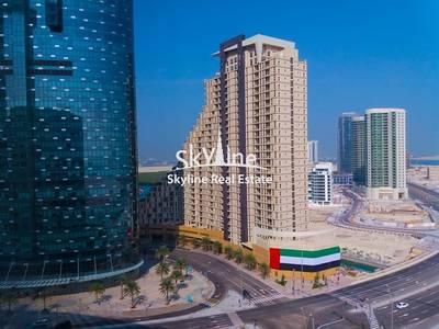 4 Bedroom Townhouse for Rent in Al Reem Island, Abu Dhabi - 4-bedroom-townhouse-mangrove-place-shams-reemisland-abudhabi-uae