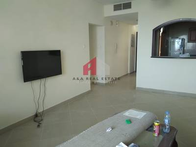 2 Bedroom Apartment for Rent in Jumeirah Lake Towers (JLT), Dubai - 02 Bedroom Semi-Furnished for Rent in Icon tower-1 JLT