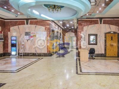 2 Bedroom Apartment for Rent in Al Qasimia, Sharjah - Sharjah-Al Qasimiyah- near Nova Park Hotel