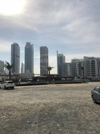 Shop for Rent in Dubai Marina, Dubai - Retail Shop - The Jewel Tower Facing Marin and Walking Distance to JBR
