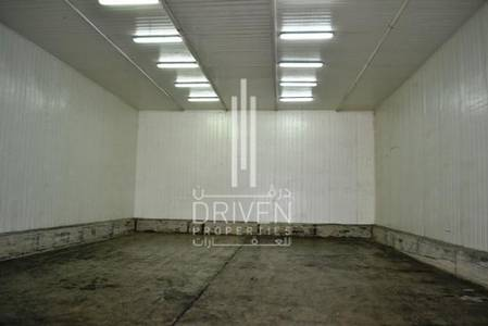Factory for Sale in Dubai Investment Park (DIP), Dubai - LARGE COLD STORAGE FACTORY | DIP PHASE 2