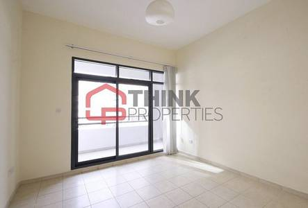 3 Bedroom Flat for Rent in The Greens, Dubai - Chiller FREE Large 3BR+L Vacant in Al Jaz 2