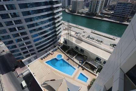 3 Bedroom Apartment for Rent in Dubai Marina, Dubai - 3 Bedroom with Views of Dubai Marina JBR