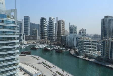 3 Bedroom Apartment for Sale in Dubai Marina, Dubai - 3 Bedroom Apartment with Marina View JBR