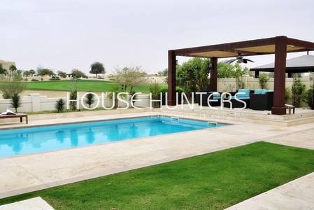 5 Bedroom Villa for Rent in Dubai Sports City, Dubai - Lovely Villa in Morella