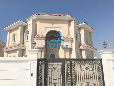 6 Bedroom Villa for Rent in Al Barsha, Dubai - Amazing 6BR with Majilis I 4 Car Parking