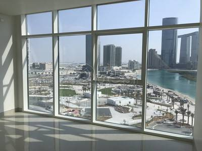 4 Bedroom Flat for Rent in Al Reem Island, Abu Dhabi - Brand New 4Bed in High Quality Finishing