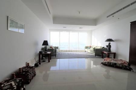 3 Bedroom Apartment for Sale in Dubai Marina, Dubai - Large 3 Bed + Maids | Full Sea Views