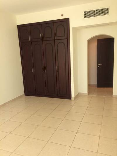 Studio for Rent in Danet Abu Dhabi, Abu Dhabi - For rent room and lounge kitchen balcony swimming pool health club