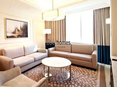1 Bedroom Flat for Sale in Downtown Dubai, Dubai - Stunning fully furnished 1BR in downtown