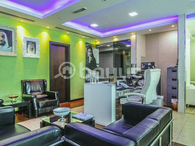 Office for Rent in Deira, Dubai - Office in Deira for Lease walking distance in  Metro Station!