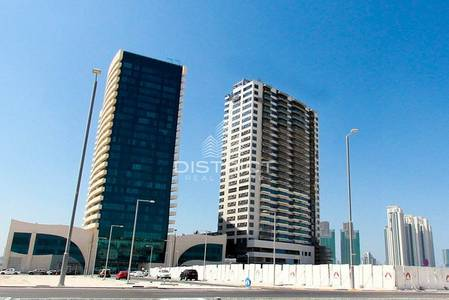 1 Bedroom Flat for Sale in Al Reem Island, Abu Dhabi - Low Floor 1BR Apartment in The Wave