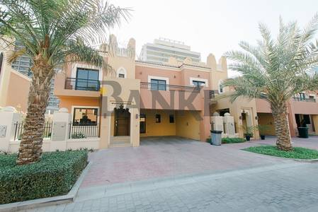 5 Bedroom Villa for Rent in Dubai Sports City, Dubai - Gated Community 5 Bedroom villa having Shared facilities