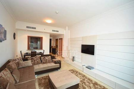 1 Bedroom Apartment for Sale in Dubai Marina, Dubai - MAGNIFICENT 1 BEDROOM | RENTED HIGH ROI
