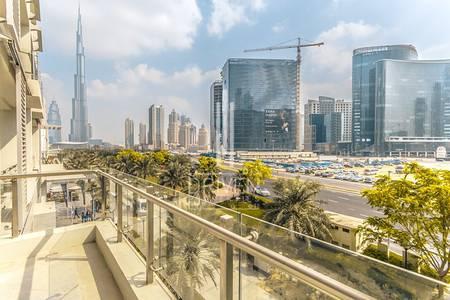Amazing 4 Bed Duplex l Burj Khalifa View