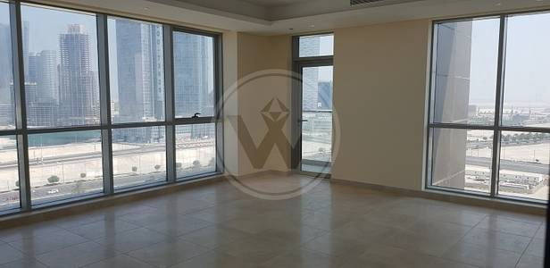 1 Bedroom Apartment for Rent in Al Reem Island, Abu Dhabi - Large new|1 bedroom with no chiller fees