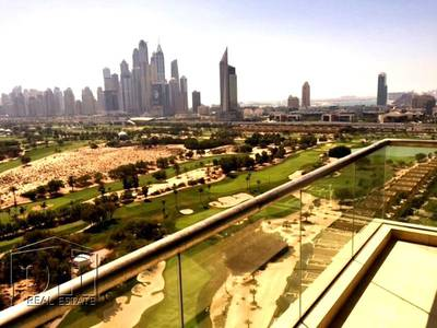 2 Bedroom Apartment for Sale in The Views, Dubai - Best Layout 2 Bedroom Full Golf Course Views