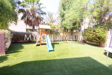 3 Bedroom Villa for Sale in The Meadows, Dubai - EXCLUSIVE Type 5 I Renovated in Meadow 9