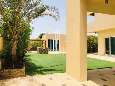 5 Bedroom Villa for Rent in Dubai Waterfront, Dubai - Few Amazing Villas of 5 BR+ Maids | Pool