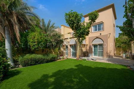 3 Bedroom Townhouse for Rent in The Springs, Dubai - Exclusive | Upgraded | Full Lake View