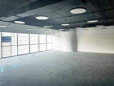 Office for Rent in Sheikh Zayed Road, Dubai - Fitted office on Sheikh Zayed Road