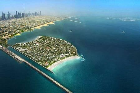 4 Bedroom Villa for Sale in Pearl Jumeirah, Dubai - Nikki Beach Townhouse for Sale