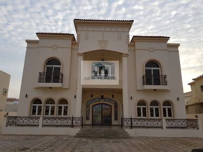 6 Bedroom Villa for Rent in Muhaisnah, Dubai - AMAZING & WELL MAINTAINED 3 / 6 BDR Big Sized Villa w/ Garden