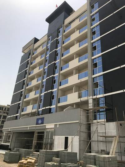11 Bedroom Building for Rent in International City, Dubai - Full Building ! Corporate Accommodation