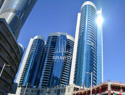 2 Bedroom Townhouse for Rent in Al Reem Island, Abu Dhabi - 0 Commission   1 Month Free rent for 134K