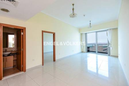 2 Bedroom Apartment for Rent in Dubai Marina, Dubai - Managed| Vacant| Full sea views|Call now