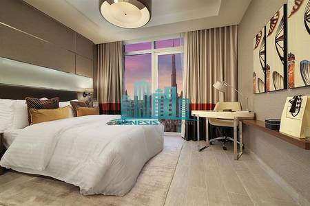 1 Bedroom Flat for Sale in Downtown Dubai, Dubai -  High-end finishing!!!