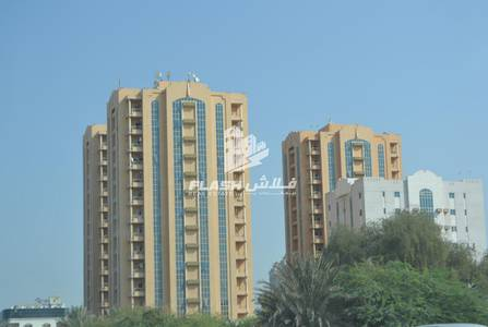 Studio for Rent in Al Nakheel, Ras Al Khaimah - Studion in Al Nakheel for rent  - Dana Towers
