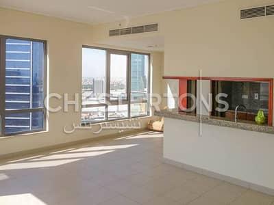 Spacious Apartment with Impressive Views