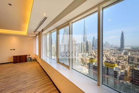 Office for Rent in Business Bay, Dubai - Exceptionally fitted office in Westburry