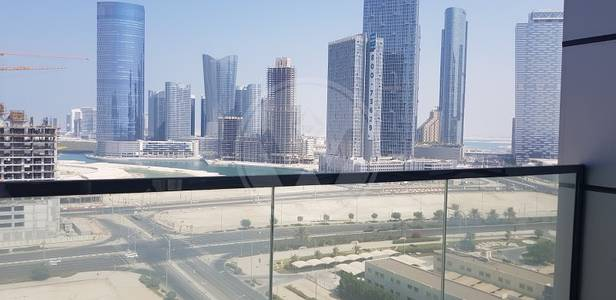 2 Bedroom Apartment for Rent in Al Reem Island, Abu Dhabi - 4 cheques|NO chiller fees |Amazing Value