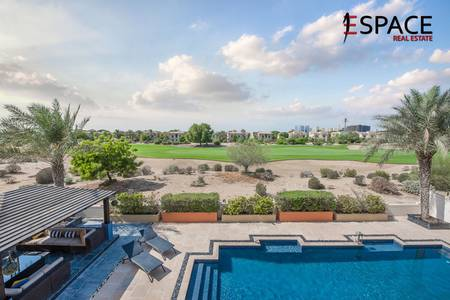 5 Bedroom Villa for Sale in Dubai Sports City, Dubai - Exceptional Estella B Type - Walk to Els Club