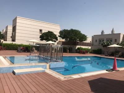 4 Bedroom Villa for Rent in Al Badaa, Dubai - Brand New l 4 bedroom Villa l  with private garden and shared pool