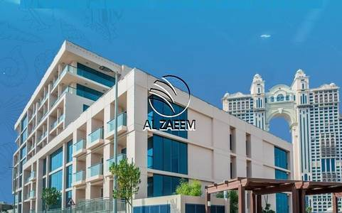2 Bedroom Apartment for Rent in The Marina, Abu Dhabi - Brand New. Spacious 2 Bedroom Apartment in Marina Sunset Bay
