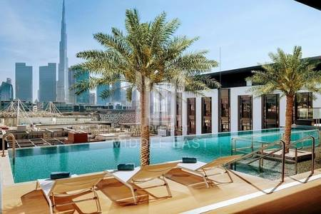 3 Bedroom Flat for Rent in Jumeirah, Dubai - Jumeirah View ||Lux. 3BR ||+1 Month Free
