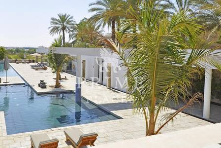 3 Bedroom Villa for Rent in Al Awir, Dubai - Three bedroom bungalow villa for rent