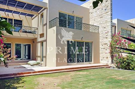 3 Bedroom Villa for Rent in Al Awir, Dubai - Two Storey 3 bed plus maids with good size garden