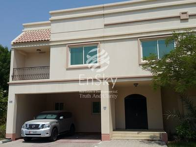 2 Bedroom Villa for Sale in Abu Dhabi Gate City (Officers City), Abu Dhabi - Spacious Villa in an Exclusive Community