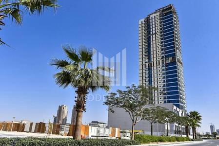 Studio for Rent in Jumeirah Village Triangle (JVT), Dubai - Large Studio With Balcony Hot Deal  35k!