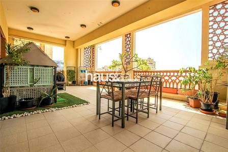 3 Bedroom Flat for Sale in Palm Jumeirah, Dubai - Vacant on Transfer || High Floor  B Type