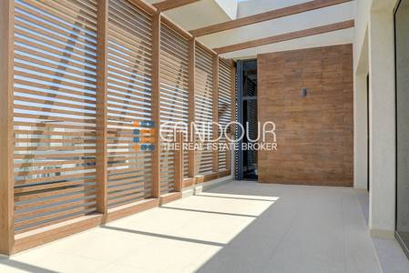 5 Bedroom Villa for Sale in Yas Island, Abu Dhabi - Ready to Move in  No Transfer Fee | 5 Bedroom