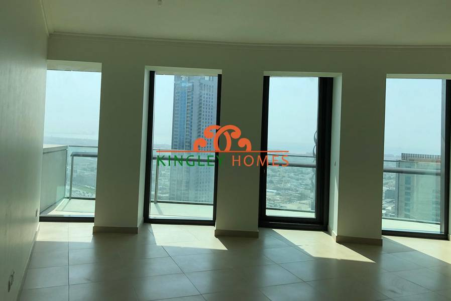 Burj Vista|Great location|Amazing layout