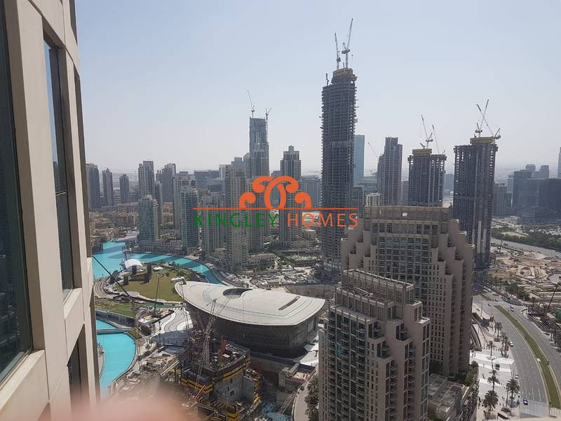 2 Burj Vista|Great location|Amazing layout